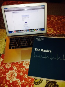 if you need me, I'll be right in front of these two items for the next few months.