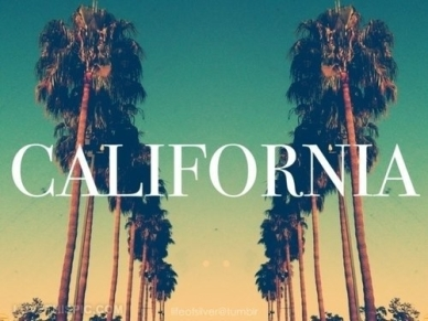 Californa_Dreaming