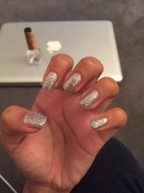 Paint my nails.