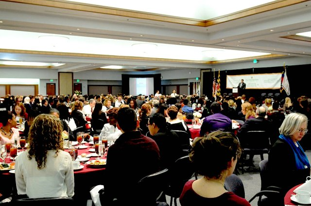 USG Scholarship Luncheon