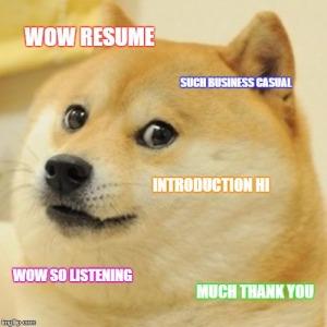 doge-blog