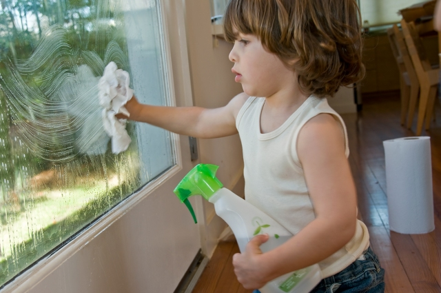 cleaning-window