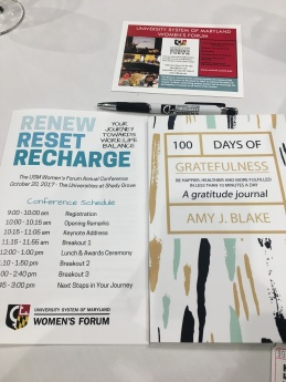 USM Women's Forum
