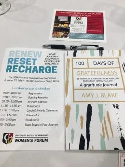 USM Women's Forum