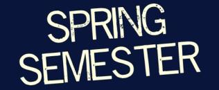 Spring-Semester