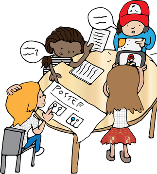 simple tips for a successful group project the universities at rh uatshadygrove org student group work clipart small group work clipart