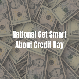 National Get Smart About Your Credit