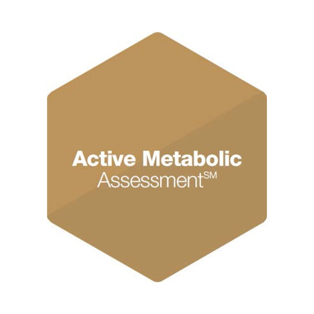 active metabolic assessment lifetime