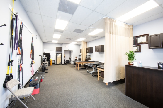 MMA & Sports Rehab in Arlington, VA